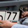 Что делать если украли номера с машины?