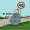 Как не платить штрафы за превышение скорости