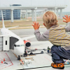 Как вывезти ребенка за границу при отсутствии согласия второго родителя