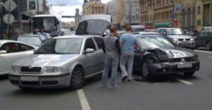 виновнику предъявлять иск если ущерб больше 120000 рублей