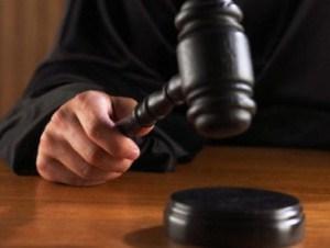 подать в суд на страховую компанию по каско