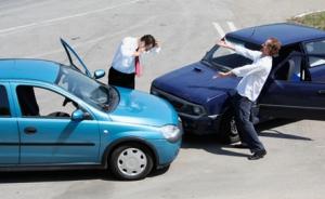 Советы когда не стоит пользоваться европротоколом при ДТП