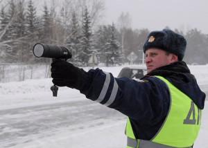 штрафы за превышение скорости в россии