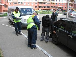 Аварийные комиссары могут оформлять любое дтп
