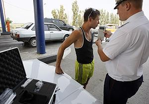 отказ от освидетельствования на алкоголь помогите вернуть водительские права